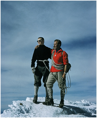 MatterhornSummit
