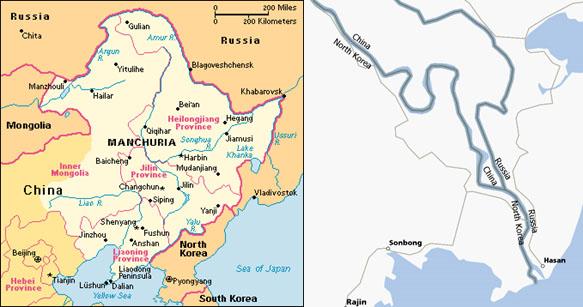 heilongjiang-and-jilin-on-map