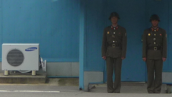 norks-guarding