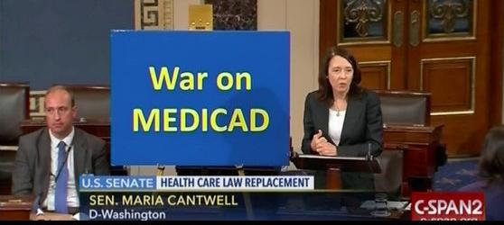 war-on-medicaid