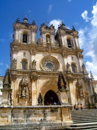alcobaca-monastery