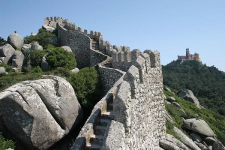 castle-of-the-moors