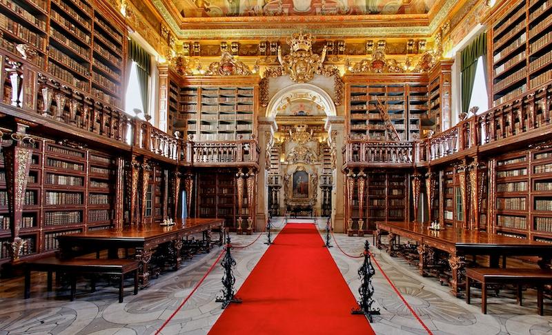 joanine-library