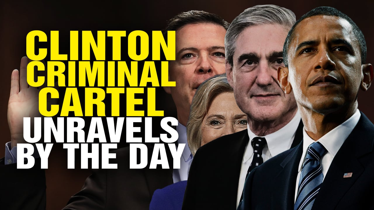 clinton-criminal-cartel