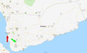 Yemen Offensive 2018-01