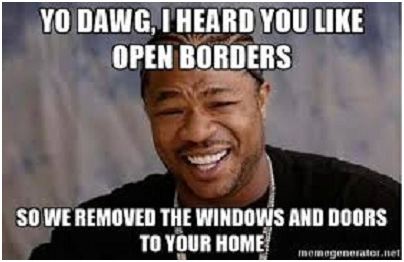 open-borders-policy