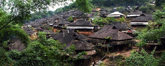 aini-village