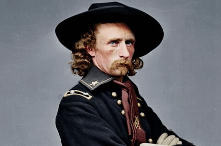 George Armstrong Custer – American Hero