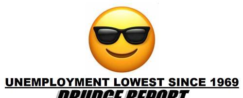 unemployment-lowest