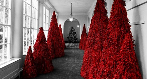 red-xmas-trees-in-the-white-house