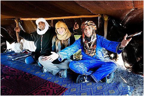 berber-hospitality