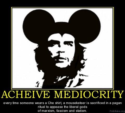 acheive-mediocrity