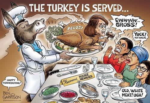 the-turkey-is-served