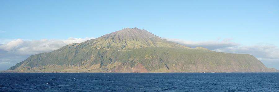 Tristan da Cunha ©2019 Jack Wheeler
