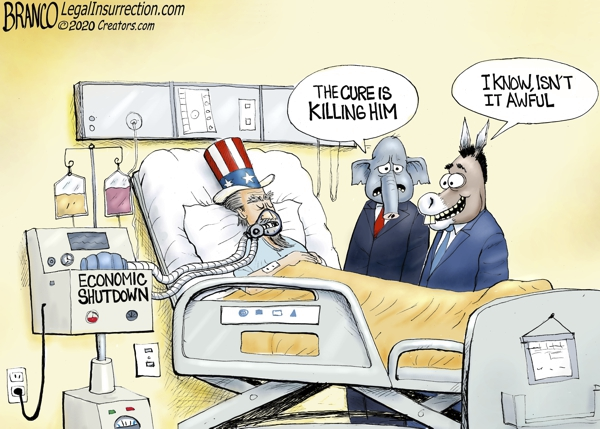 cure-is-killing-us