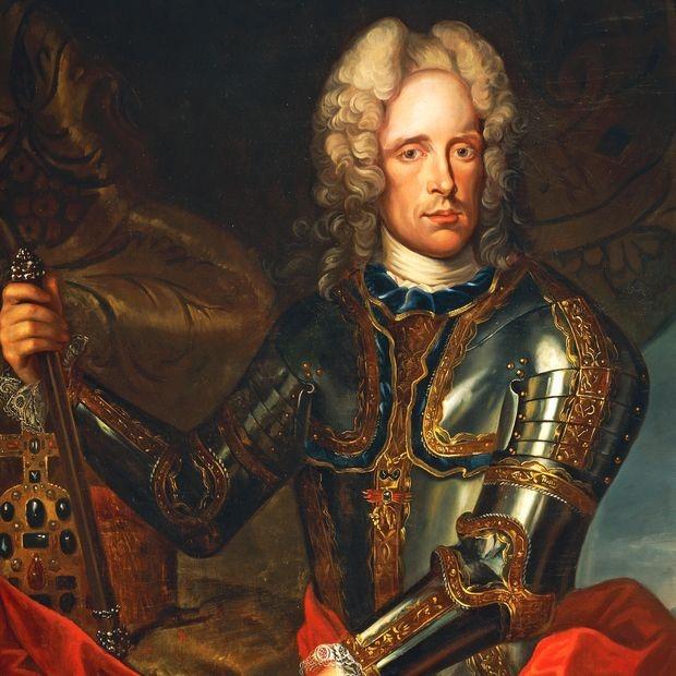 Holy Roman Emperor Joseph I of Austria (1678-1711)
