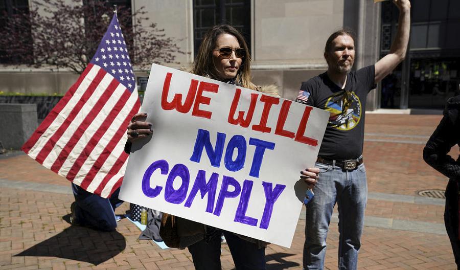 no-comply