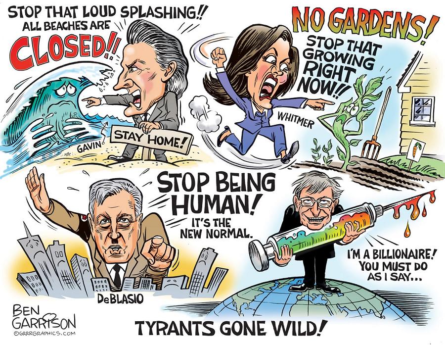 tyrants-gone-wild