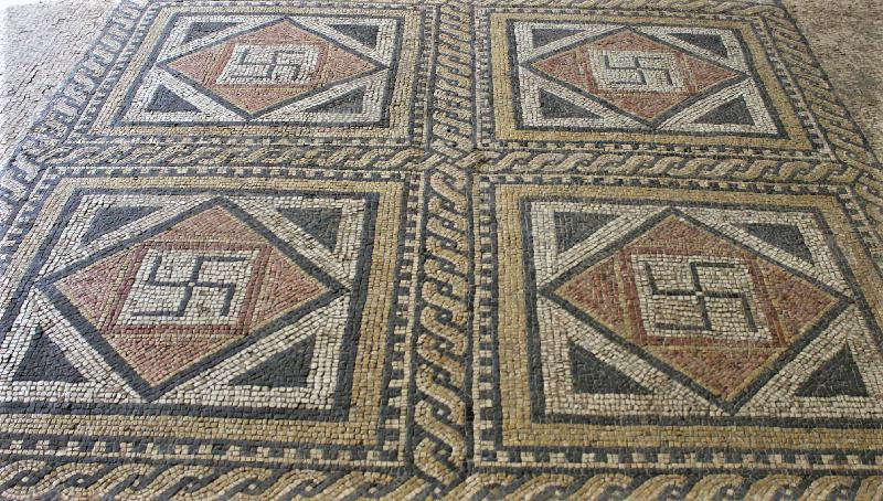 swastika-carpet