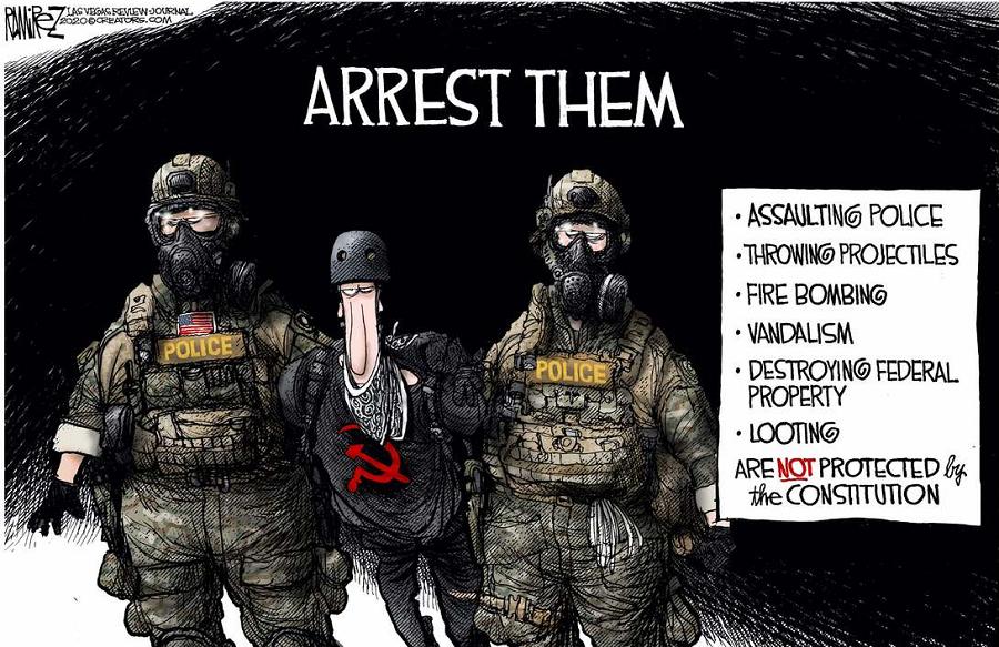 arrest-them