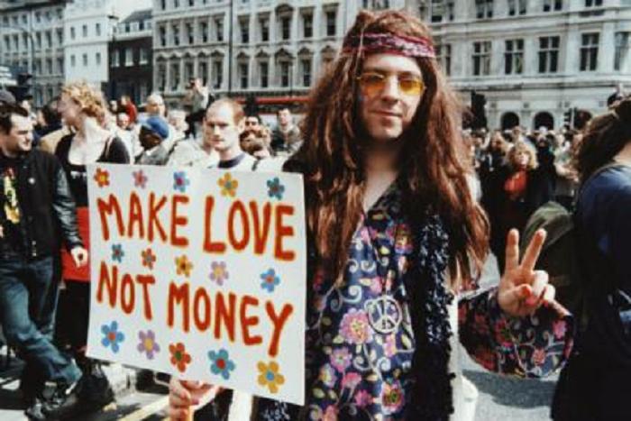 make-love-not-money