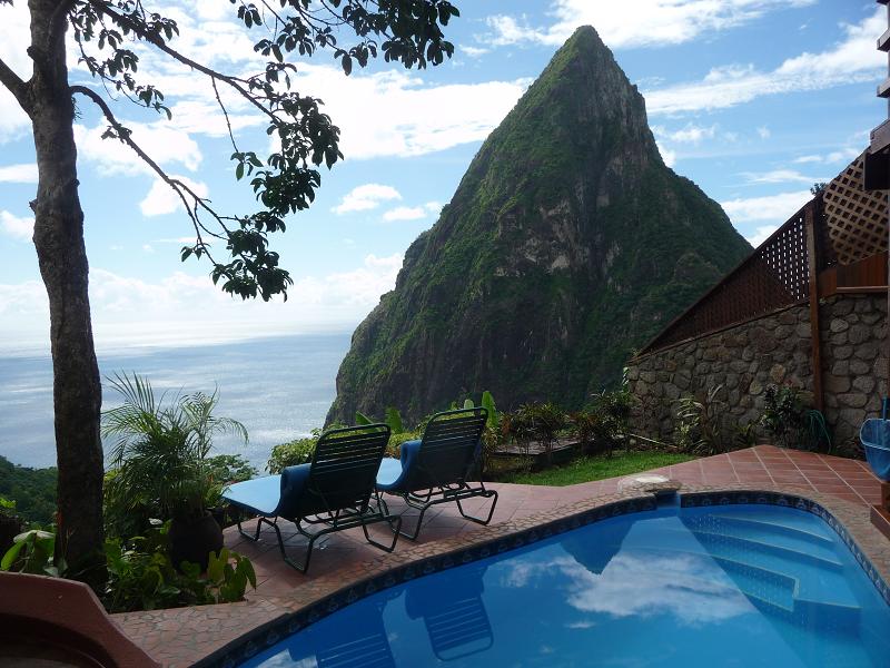 St. Lucia (photo ©Jack Wheeler)